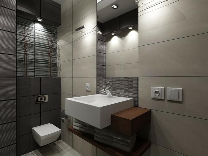 3D návrh kúpelní - Obrázok č. 39