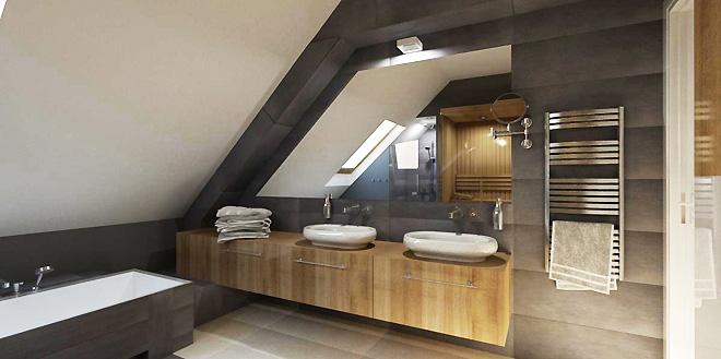 3D návrh kúpelní - Obrázok č. 40