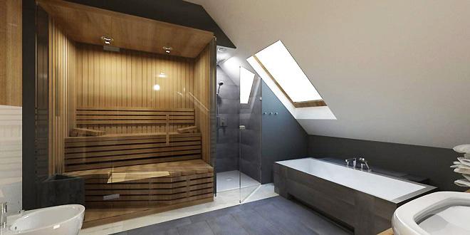 3D návrh kúpelní - Obrázok č. 41