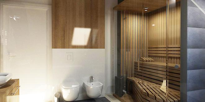 3D návrh kúpelní - Obrázok č. 43