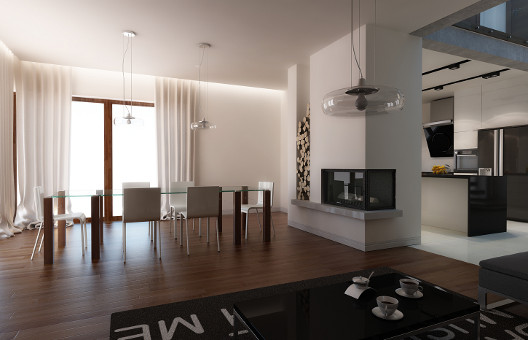 3D návrh obývačky - Obrázok č. 12