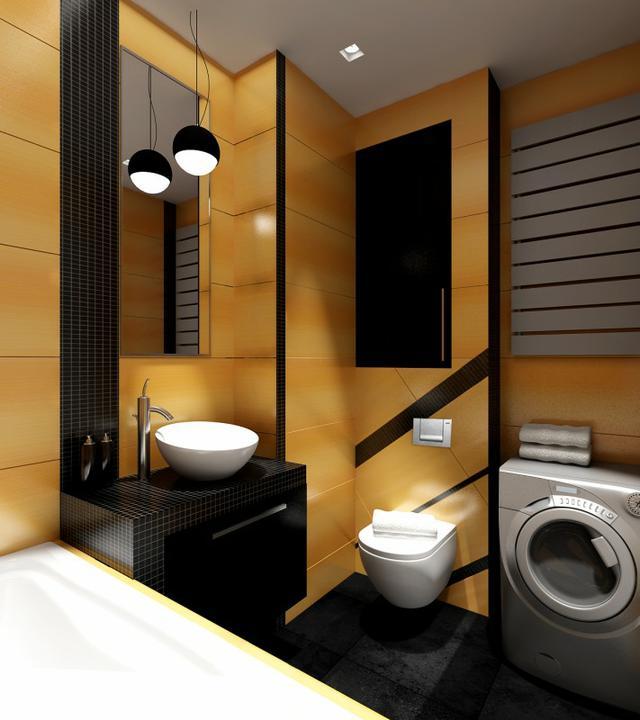 3D návrh kúpelní - Obrázok č. 46