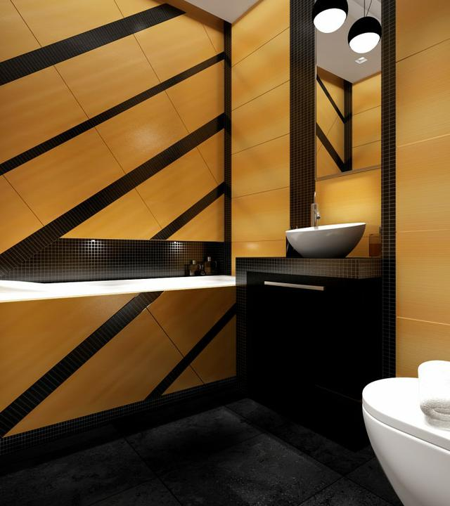 3D návrh kúpelní - Obrázok č. 47
