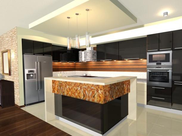 Kuchynky 2 - Obrázok č. 1
