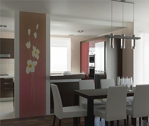 3D návrh kuchýň - Obrázok č. 6