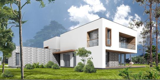 3D návrh domu - Obrázok č. 37