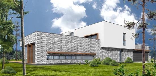 3D návrh domu - Obrázok č. 39