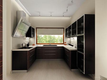 3D návrh kuchýň - Obrázok č. 3