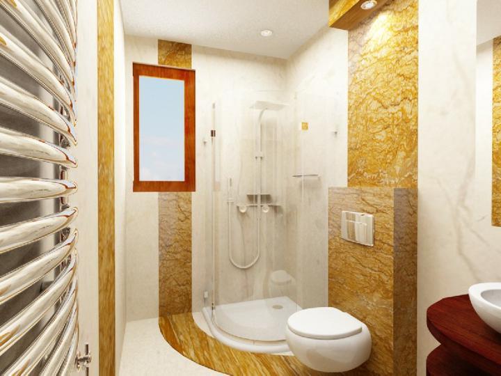 3D návrh kúpelní - Obrázok č. 51