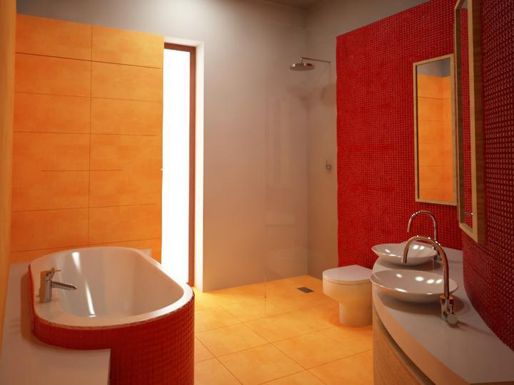 3D návrh kúpelní - Obrázok č. 24