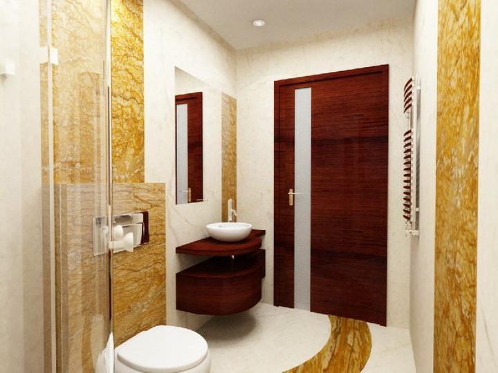 3D návrh kúpelní - Obrázok č. 52