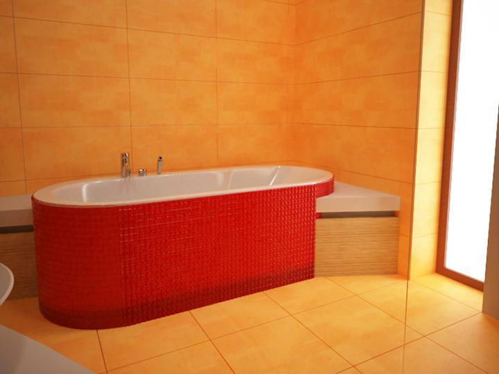 3D návrh kúpelní - Obrázok č. 25