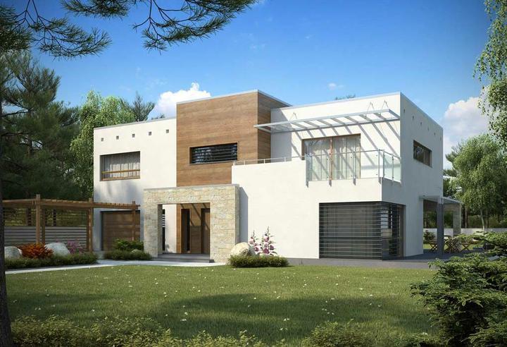 3D návrh domu - Obrázok č. 44