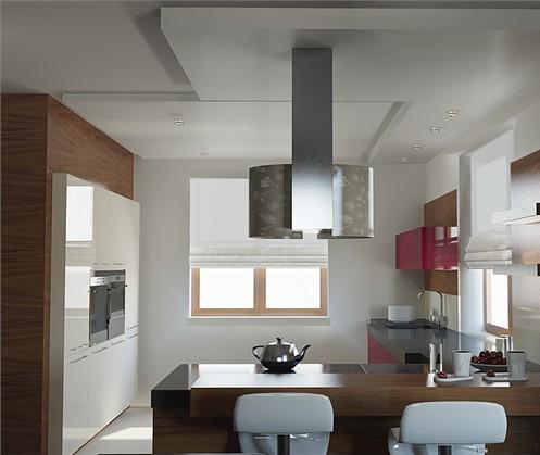 3D návrh kuchýň - Obrázok č. 18
