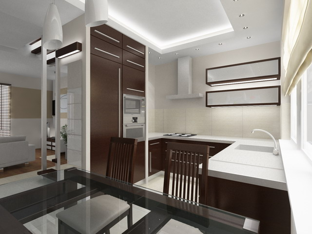 3D návrh kuchýň - Obrázok č. 19