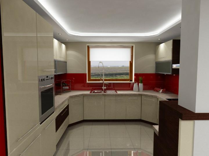 3D návrh kuchýň - Obrázok č. 20