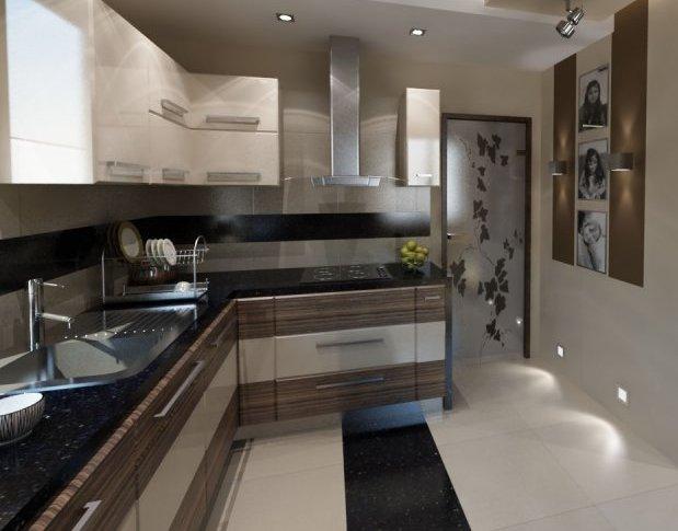 3D návrh kuchýň - Obrázok č. 23