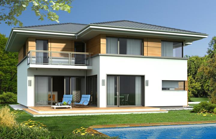 3D návrh domu - Obrázok č. 43