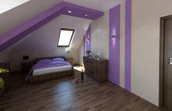 3D návrh spálni - Obrázok č. 13
