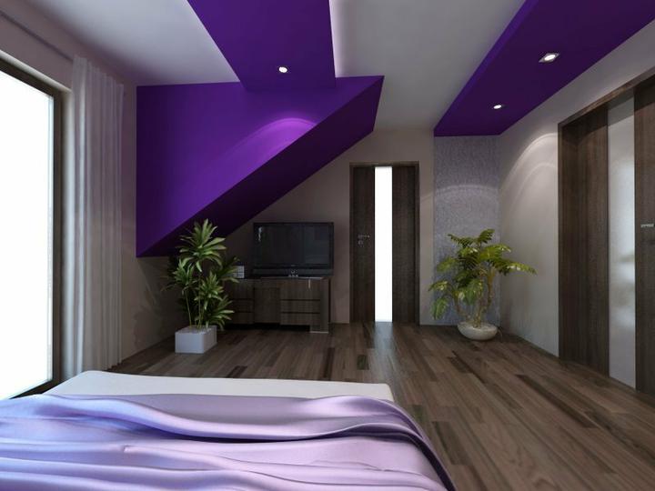 3D návrh spálni - Obrázok č. 14