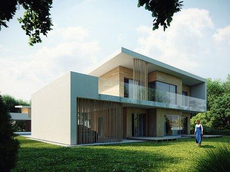3D návrh domu - Obrázok č. 48