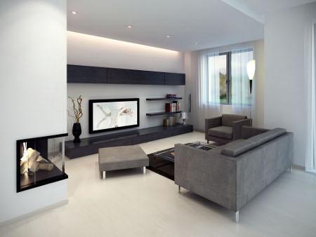 3D návrh obývačky - Obrázok č. 34