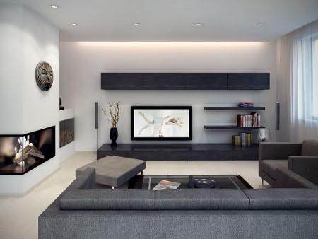 3D návrh obývačky - Obrázok č. 35