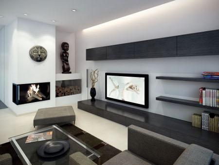 3D návrh obývačky - Obrázok č. 36