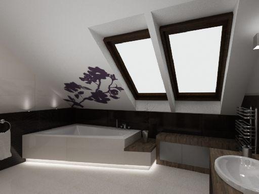 3D návrh kúpelní - Obrázok č. 55