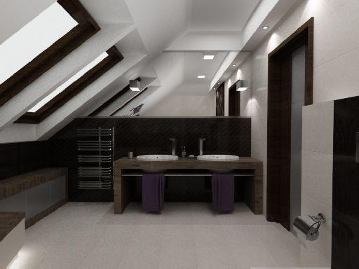 3D návrh kúpelní - Obrázok č. 56