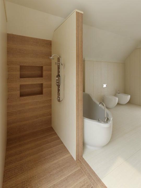 3D návrh kúpelní - Obrázok č. 58