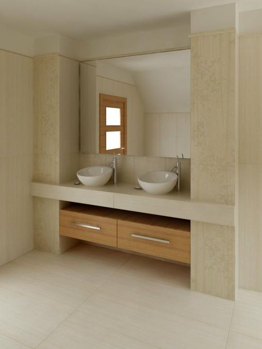 3D návrh kúpelní - Obrázok č. 59
