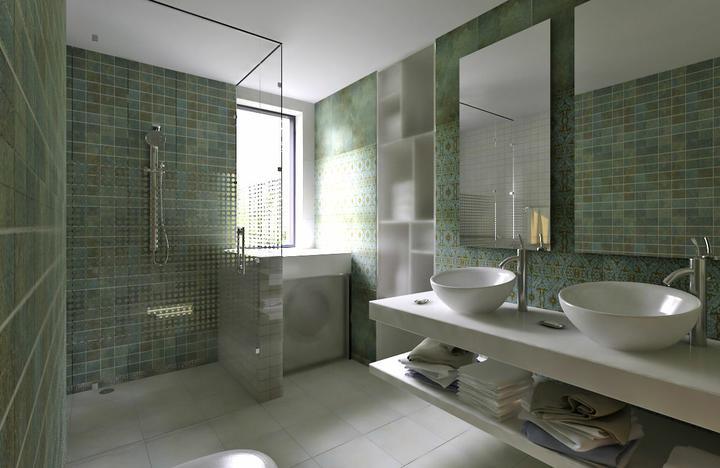 3D návrh kúpelní - Obrázok č. 62
