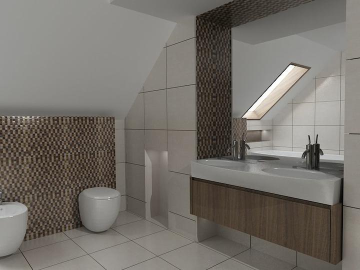3D návrh kúpelní - Obrázok č. 60