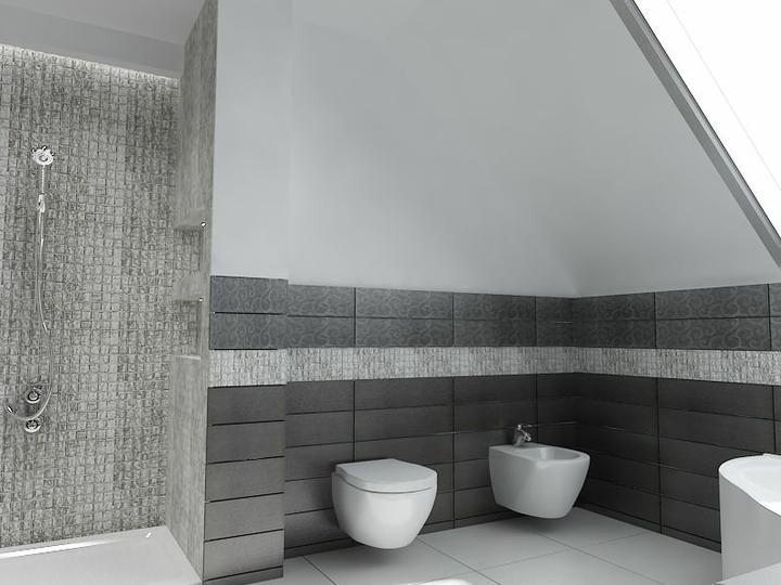 3D návrh kúpelní - Obrázok č. 64
