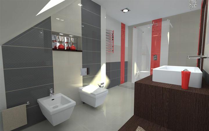 3D návrh kúpelní - Obrázok č. 66