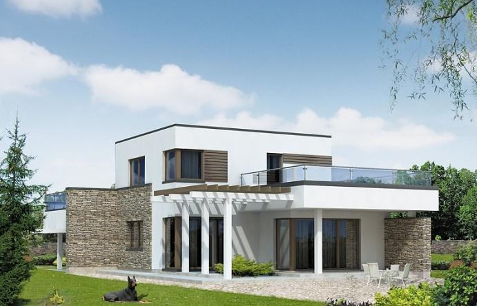 3D návrh domu - Obrázok č. 51