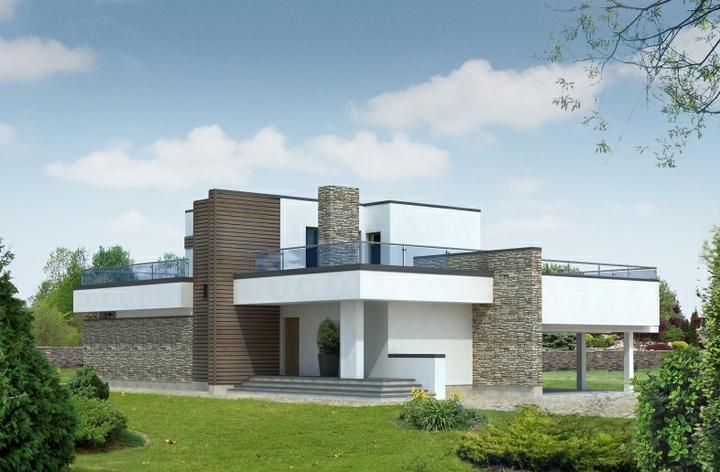 3D návrh domu - Obrázok č. 52