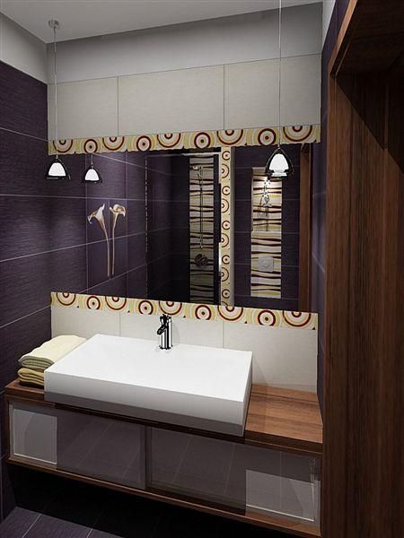 3D návrh kúpelní - Obrázok č. 71