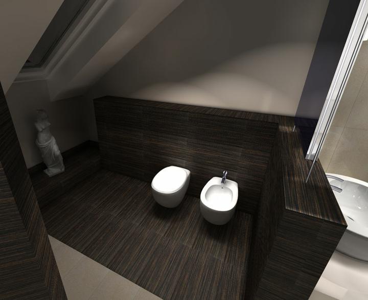 3D návrh kúpelní - Obrázok č. 74