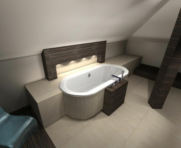 3D návrh kúpelní - Obrázok č. 73