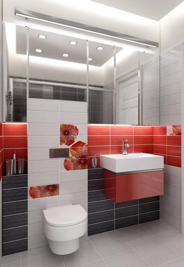 3D návrh kúpelní - Obrázok č. 75