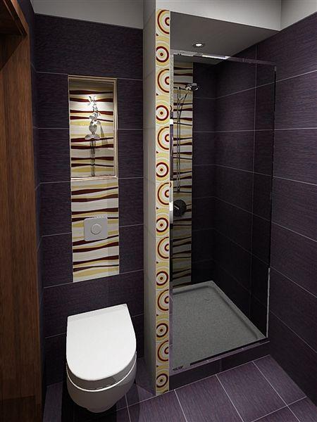 3D návrh kúpelní - Obrázok č. 72