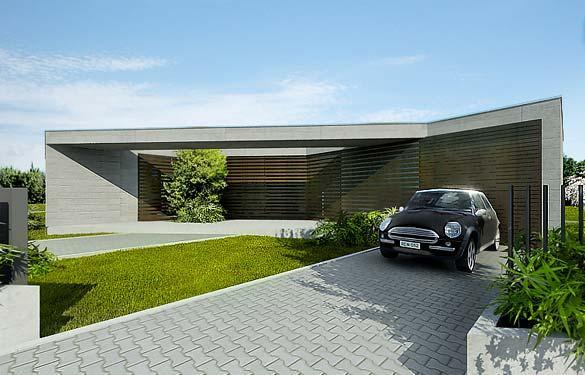 3D návrh domu - Obrázok č. 56