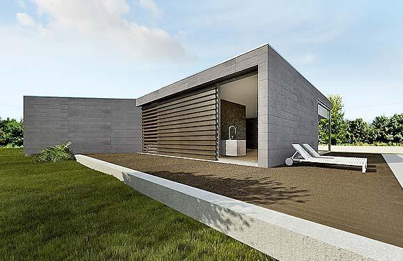 3D návrh domu - Obrázok č. 57