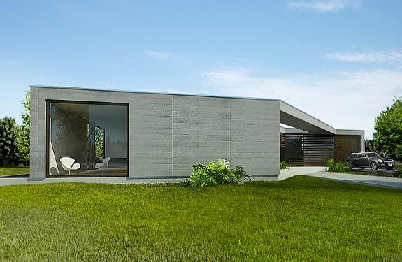 3D návrh domu - Obrázok č. 58