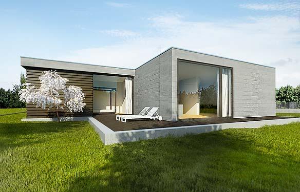 3D návrh domu - Obrázok č. 60