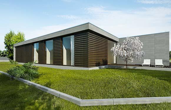 3D návrh domu - Obrázok č. 61