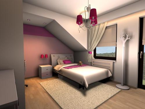 3D návrh detských izieb - Obrázok č. 1