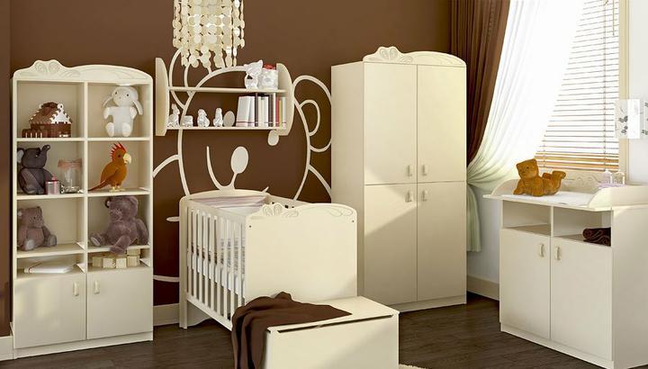 3D návrh detských izieb - Obrázok č. 5